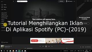 Spotify Block Ads