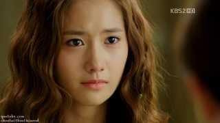 Поколение Девушек, 사랑비 윤아 Yoona in Love Rain