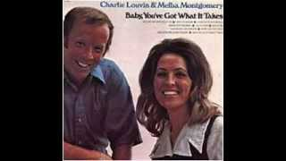 Charlie Louvin & Melba Montgomery  - We Sure Can Love Each Other