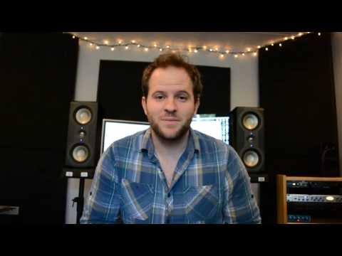 Big Announcement from Home Studio Corner