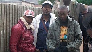Gangland UK  Birmingham Burger Bar Boys And The Jhonson Crew