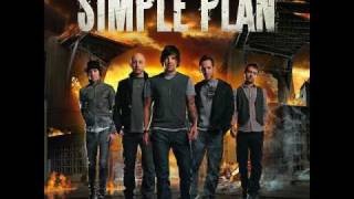 Simple plan vacation