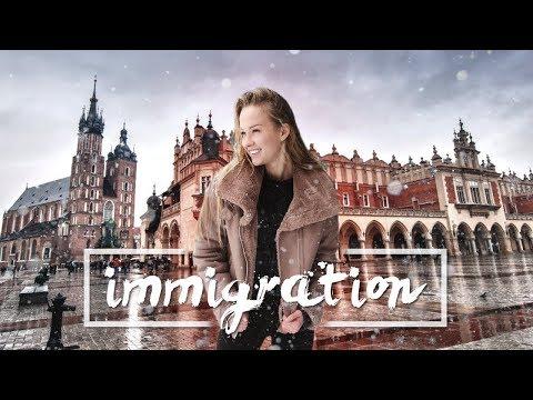 Чому українці емігрують в Польщу 🎓 Навчання за кордоном