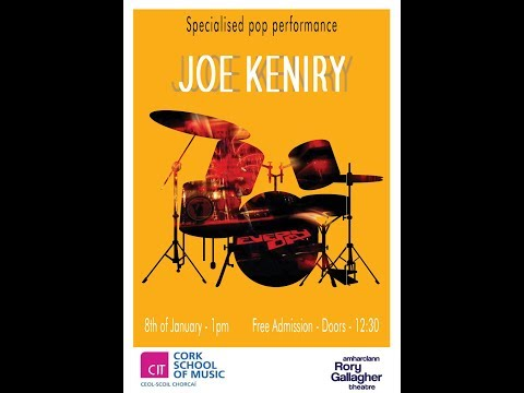 Joe Keniry