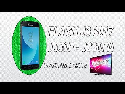How To Flash Samsung J3