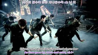 Beast - 숨 Soom (Breathe) [HD/MV][1080p] english sub romanization hangul