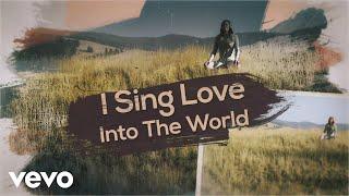 LeAnn Rimes Sing Love Into The World