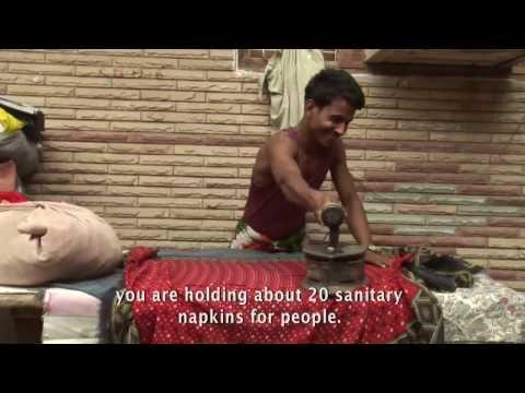 Low cost sanitary napkins for rural women win Anshu Gupta the Magsaysay award