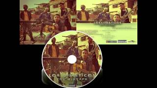 Los Lunaticos (THE MIXTAPE) - Amigos Con Derecho (Flow Caracas Music) El manicomio musical