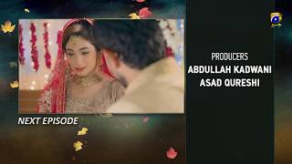 Muqaddar - Episode 22 Teaser - 6th July 2020 - HAR PAL GEO