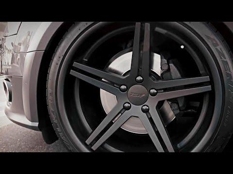 TSW Wheels - Audi Allroad Official
