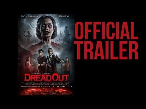 Official trailer dreadout  2019    caitlin halderman  jefri nichol  marsha aruan