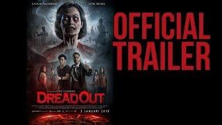 Official Trailer DREADOUT (2019) - Caitlin Halderman, Jefri Nichol, Marsha Aruan