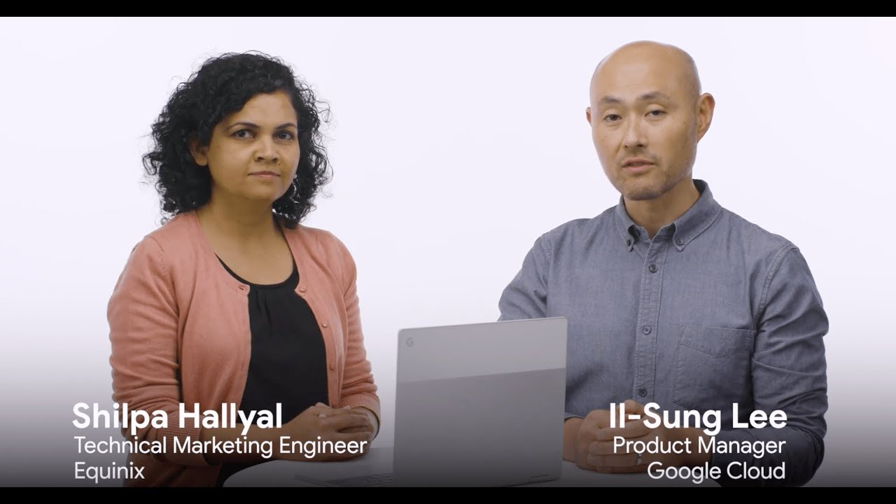 In collaboration with Equinix, Google Cloud brings customers the next level of control for their cloud environments with External Key Manager. Check out the video to learn more.