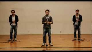 Don't Worry, Be Happy   Bobby McFerrin (Cover By Randler Music)
