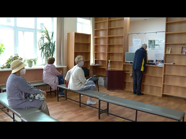Ангарчане не спешат за матпомощью на сборы в школу