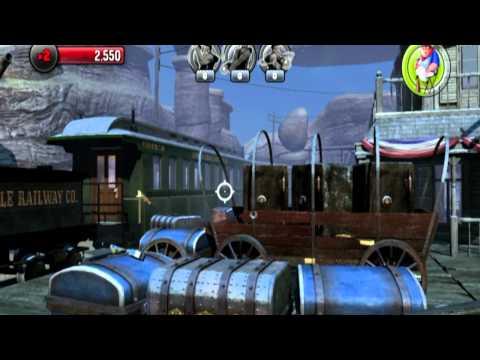 Обзор Playstation move и пары игр к нему