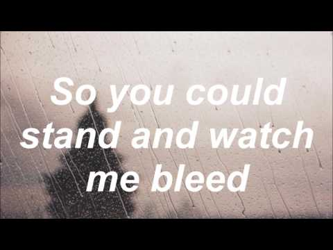 I Went Too Far - AURORA - Lyrics
