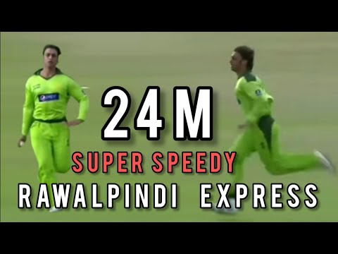 Shoaib Akhtar The Sp