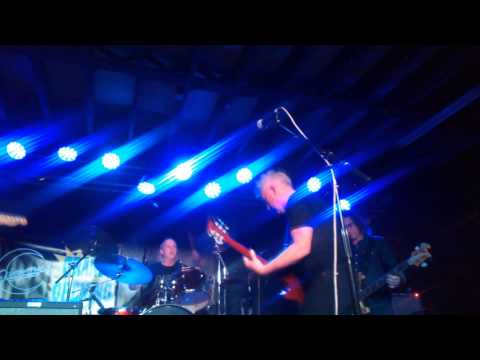The Front - Jimmy's Music Club Reunion 2012