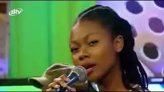 KHOISAN-Marabele(BTV Flava Dome Performance)