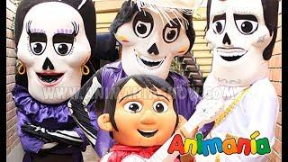 Show  Coco - show infantil Coco - Animanía Show