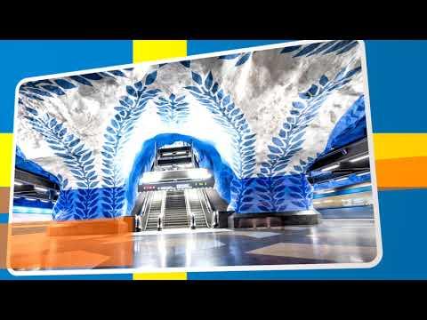 Stockholm Trailer / Intro 2019