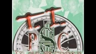 04. T.I. & P$C feat. YoungBloodZ - Some Real Fools