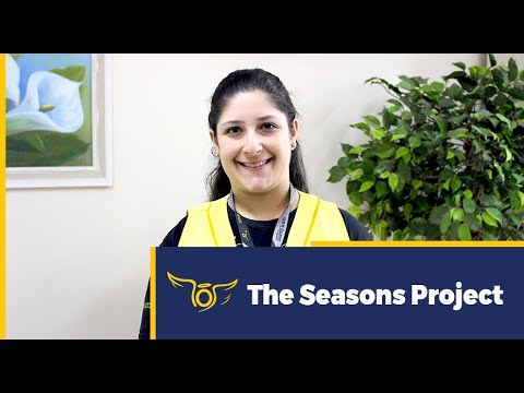 The Seasons Project