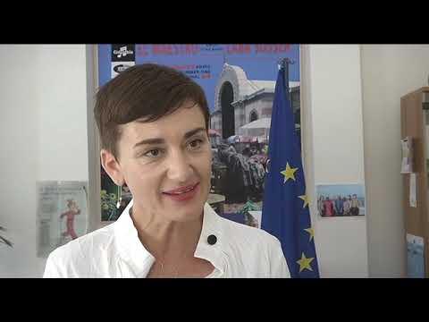 Journée de la Femme 2019 : Déclaration de Irene Mingasson, Ambassadeur de l'UE au Sénégal