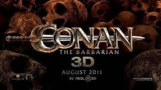 Bande Annonce - Conan The Barbarian