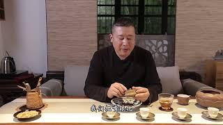 [茶香记·生活家] 老段泥束腰周盘壶,快捡漏
