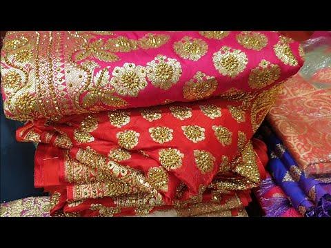 75183f44f Stone Work Saree in Surat, स्टोन वर्क साड़ी, सूरत ...