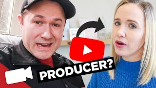 Our Process For Staying Consistent On YouTube