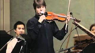 Joshua Bell (Violin) Plays Vivaldi