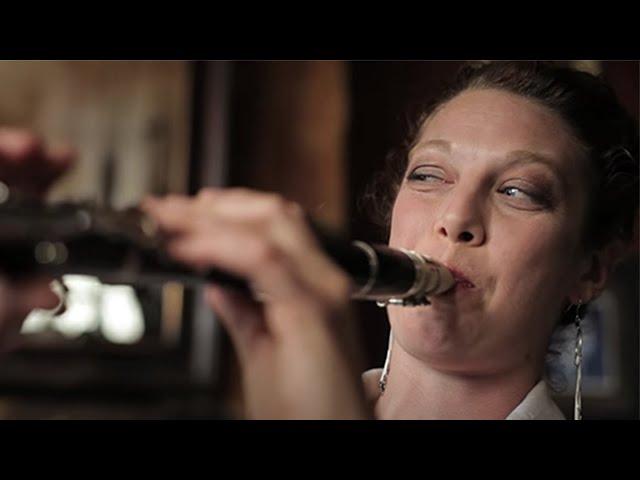 Aurora Nealand Jazz Music Mini Documentary