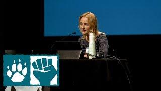 Why Should Feminists Fight For Animal Rights? - Karolina Skowron [IARC 2019]