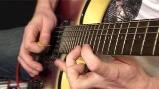 Video vivaldi storm by Peter Tancer (3po)