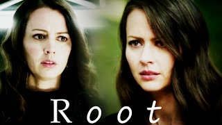 Root | I know she's alive..