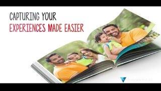 Vistaprint Photobook #MemoriesHamesha
