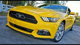 Мегазаводы: Суперавтомобили Ford Mustang National Geographic HD