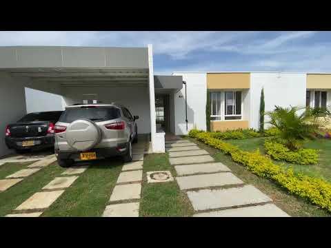 Casas, Venta, Jamundí - $628.000.000