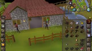 I CAN'T FIND AN ANVIL | old school runescape part 7