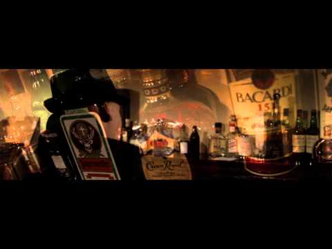 Tony Slippaz (Mason Da Vinci) - Hours (Official Music Video)