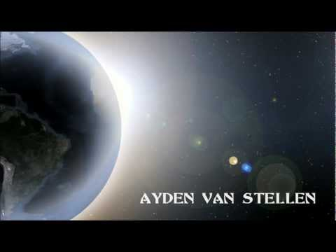 AYDEN VAN STELLEN - PINK FLOWERS