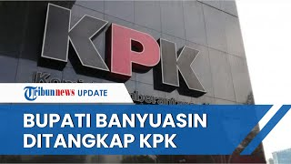KPK Benarkan Bupati Musi Banyuasin Dodi Reza Ditangkap Saat OTT, Sejumlah Pihak Lain Masih Diperiksa
