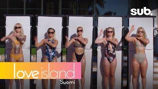 SKIBIDICHALLENGE | LOVE ISLAND SUOMI | Sub