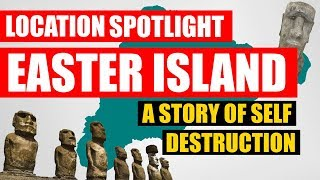 Location Spotlight - Easter Island (Rapa Nui)