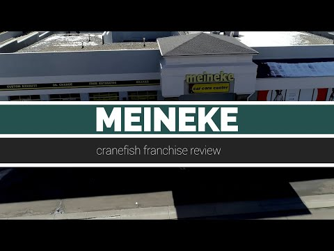 , title : 'Cranefish Franchise Review - Meineke'