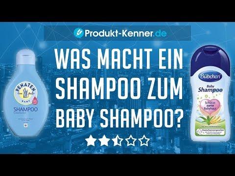 [FAZIT] Bübchen Baby Shampoo Erfahrungen | Penaten Baby Shampoo im TEST!